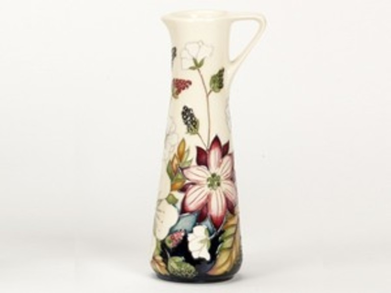Moorcroft Bramble Revisited Jug JU7